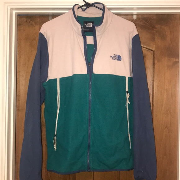 Men's The North face Glacier Alpine jacket